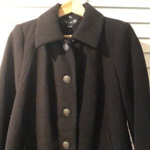 Forever 21 Coat. Brand New with tags. Size L